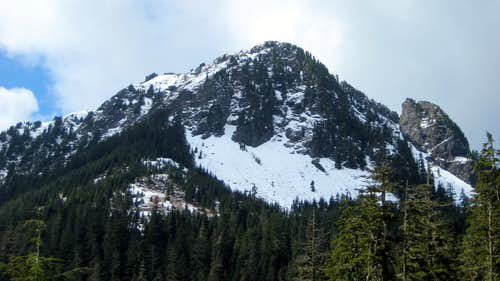 Bald Mountain (Kaisoots Mountain)