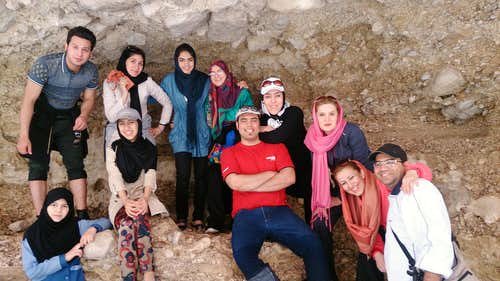 طبس 1-1-94حمام مرتضی علی