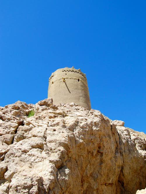 Nayband Castle