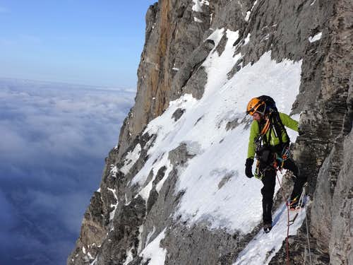 Traverse of the Gods