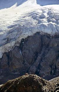 Gran Paradiso GROUP: the red...