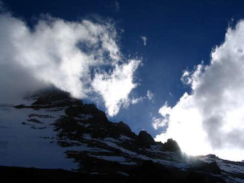 The Polish Glacier