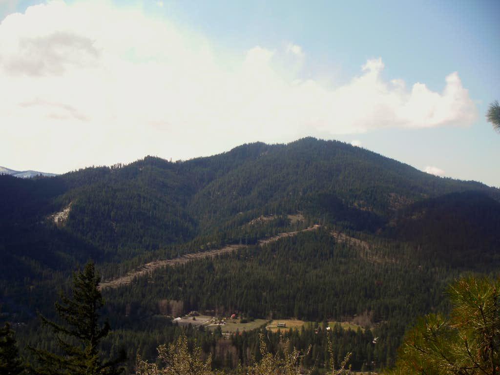 Natapoc Mountain
