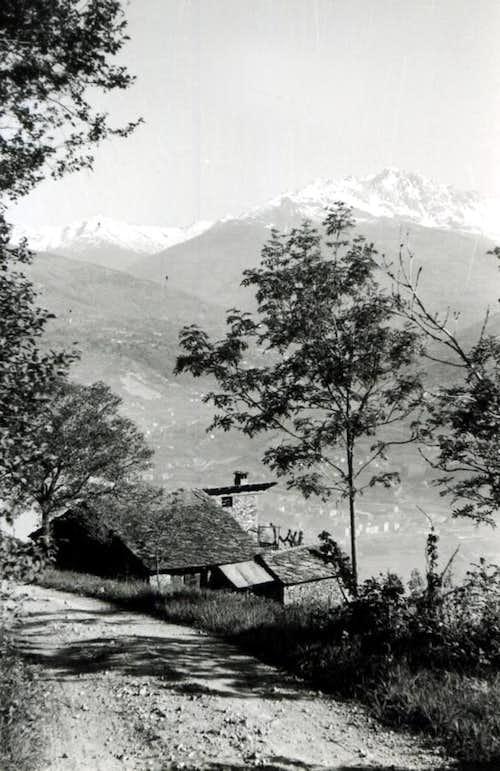 Dard-Morion Gorge