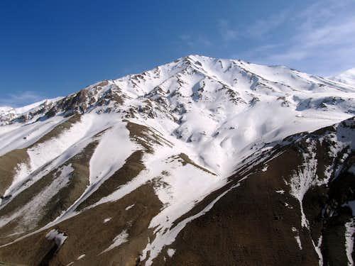 Doberar Mount