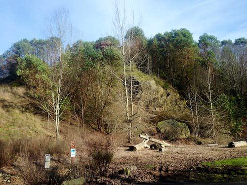 Duwamish Hill