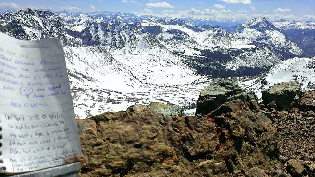 Let the Long Sierra Summer Begin!