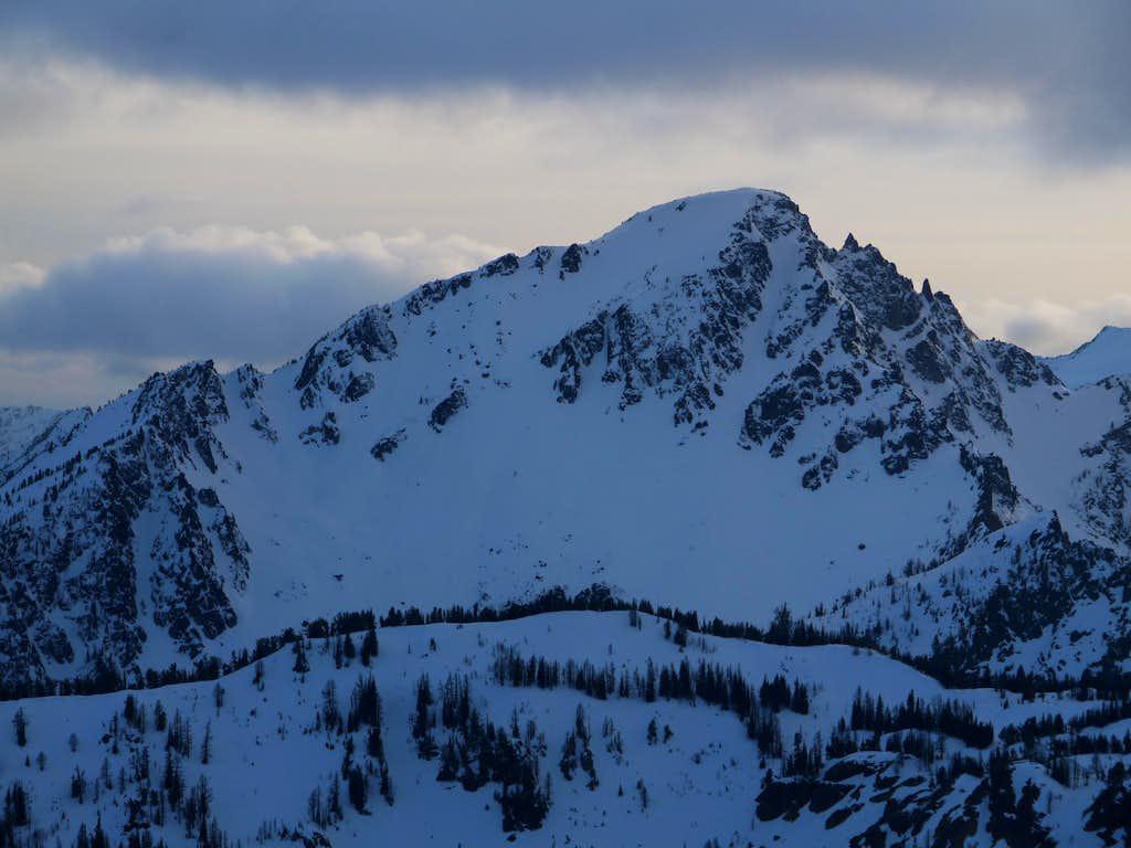 Eightmile Peak
