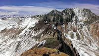 Split Mountain & Palisades