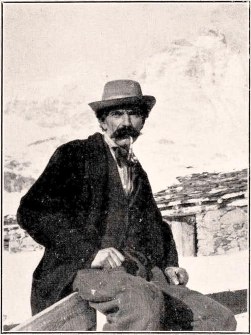 Jean-Antoine Carrel