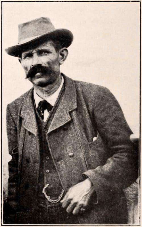 Joseph Imboden
