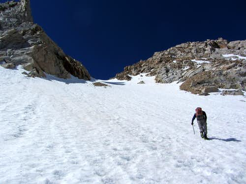 Approach to Haeckel Notch