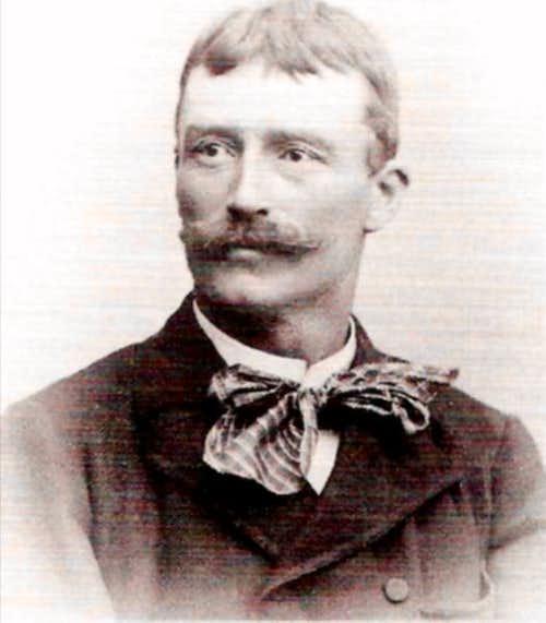 Ludwig Purtscheller
