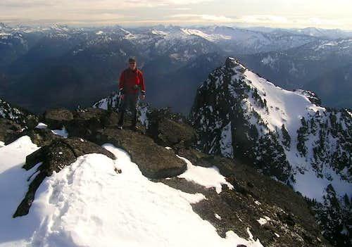 OK, I don't do summit shots...