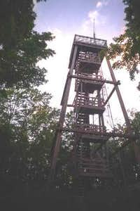 Timm's Hill tower (courtesy...