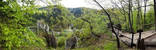 Polish Upland