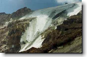Yakhar Glacier (east Face)