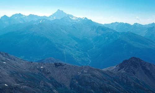 Rochebrune summitview to SE...