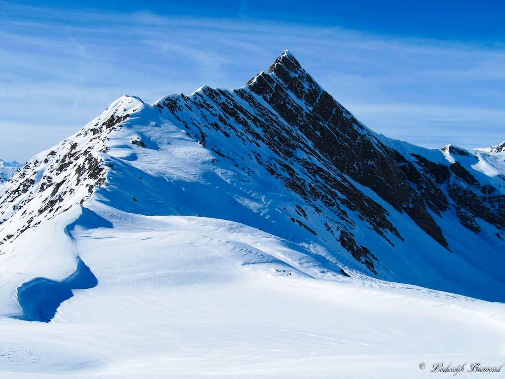 Öfner Hornspitze (2650m)