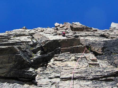 Climbing Alpendürst
