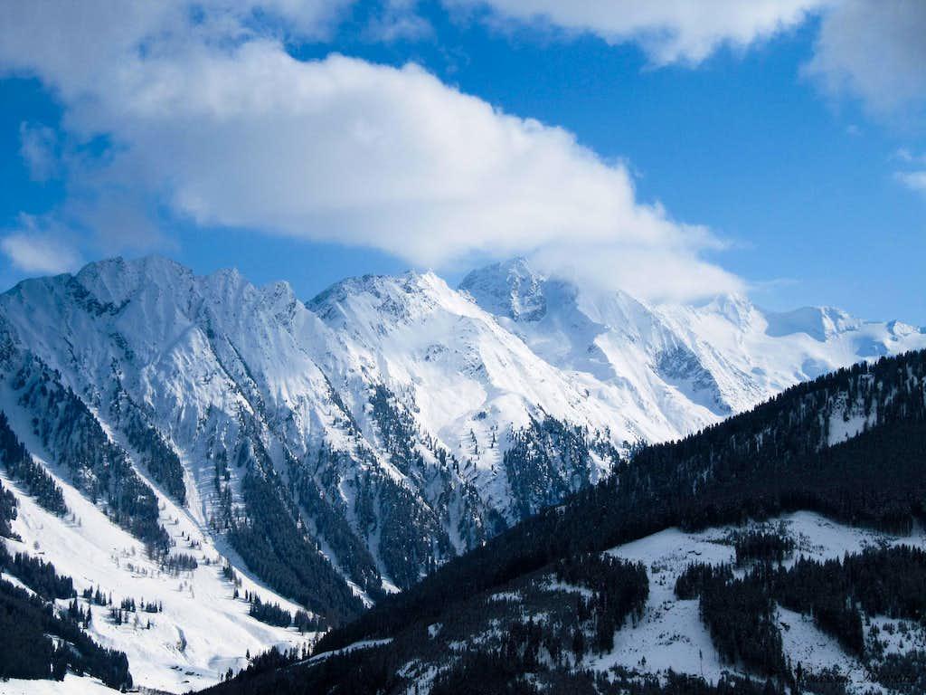 Reichenspitze (3303m)