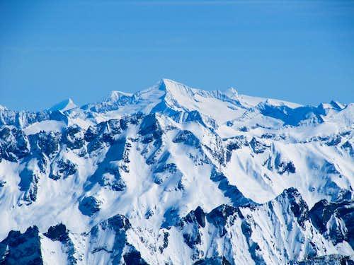 Grossvenediger (12014 ft / 3662 m)