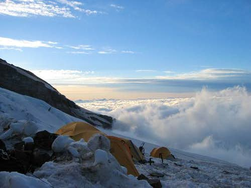 Camp Schurman