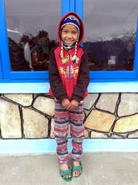 Annapurna Circuit 2015