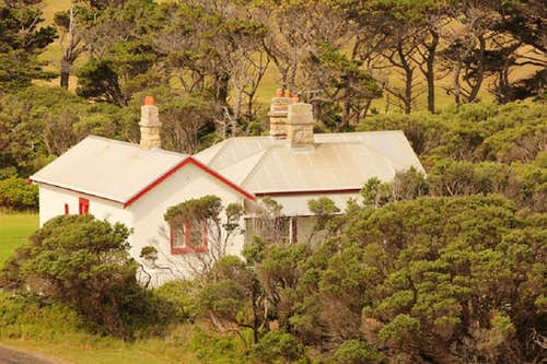 Accommodation In Flinders
