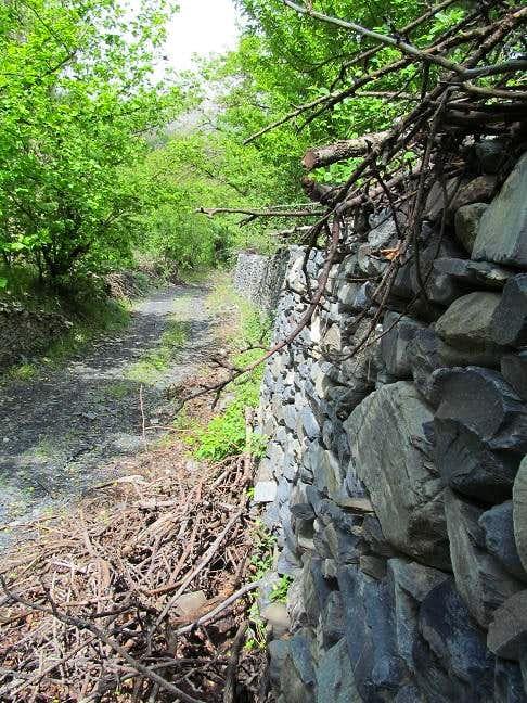 رودخانه کوچک دهبار18-2-94
