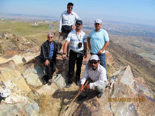 چشمه معین1-3-94