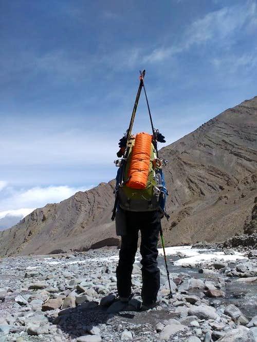 Trail To Manikarmo