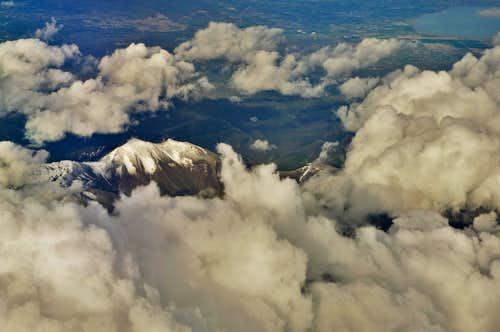 Lowe Peak