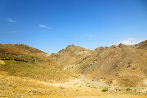 چشمه پونه 8-3-94