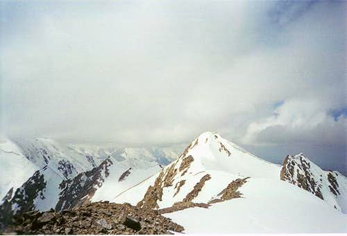 The summit (august 2004)