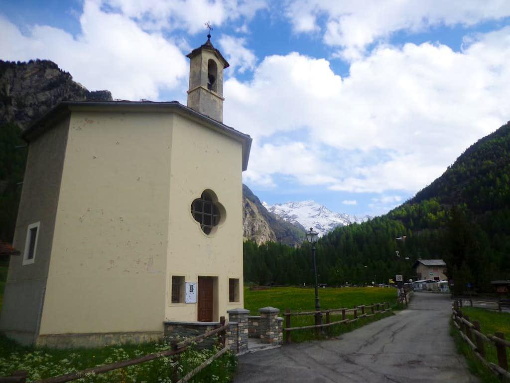 One-week ... Lillaz S.S Anne & Clément Church 2015