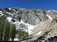 North Face Tiffany Mtn