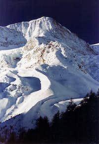 March 2004 Arolla