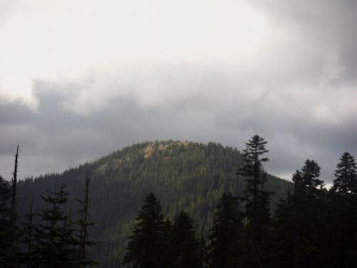 Pyramid Peak (Pacific Crest Trail)