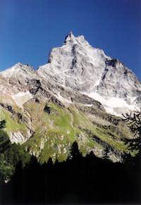 June 2003 Zinal