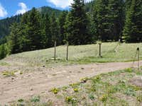 The three trails