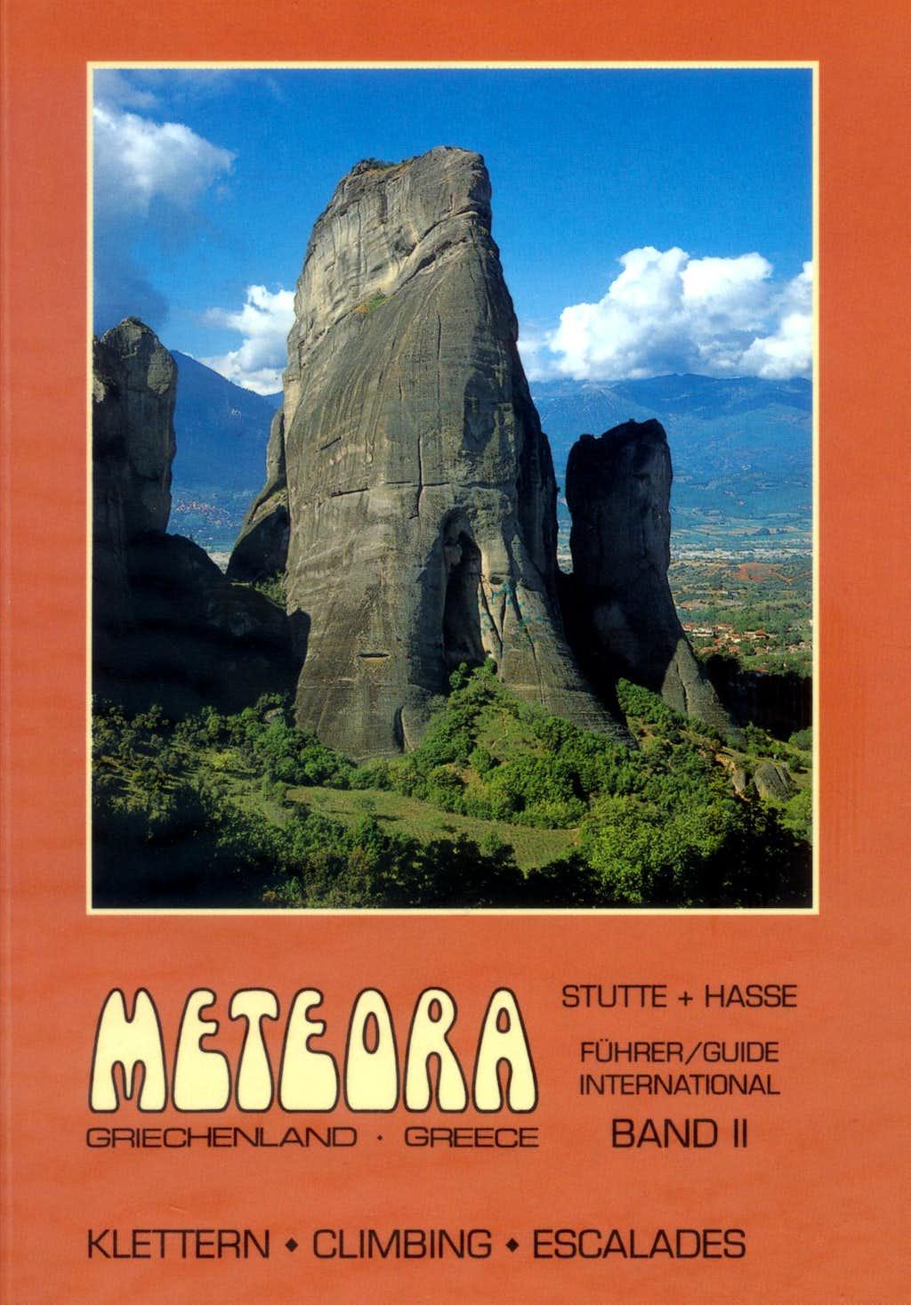 Meteora Guidebook