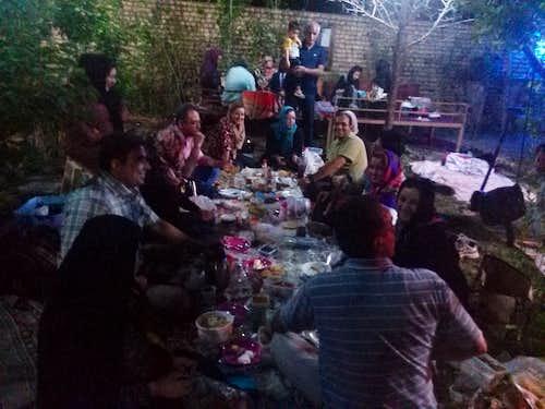 جمعه اول رمضان94-3-29