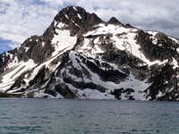 Mt Regan