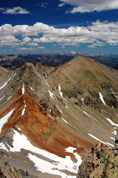 Boulder Basin
