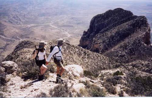 Great view of El Capitan