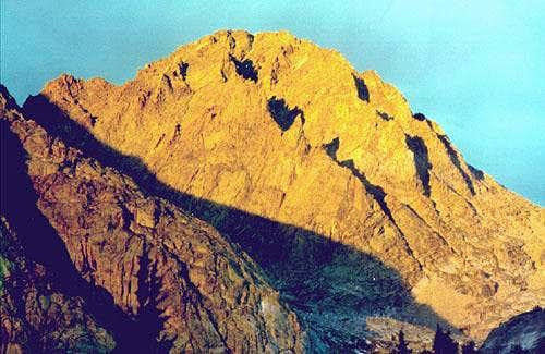 Mount Whitecap