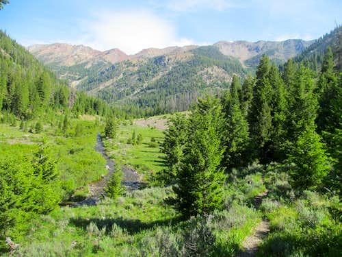 North Fork Wood River