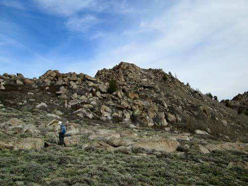 Lone Mountain (NV)