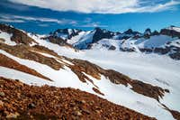 South Cascade Glacier